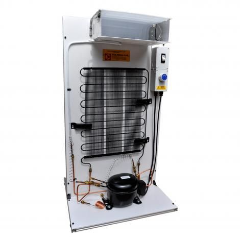 REFRIGERATION SYSTEM  - DOMESTIC
