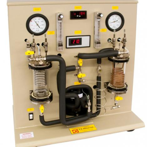 REFRIGERATION CYCLE DEMONSTRATION UNIT