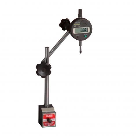 HPM20 Digital Dial Gauge and Holder