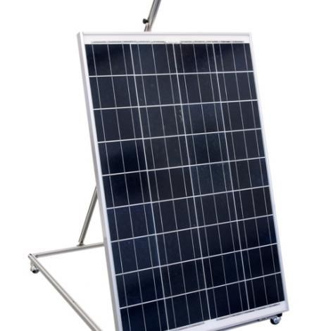 ADDITIONAL 80W SOLAR PANEL